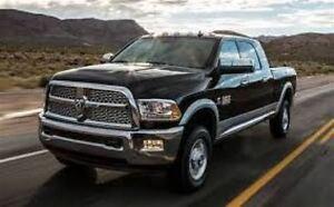 2017 Ram 2500 New Truck Laramie Longhorn Mega Cab|Diesel|4x4|Sun