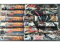 Star Wars Wallpaper Bundle of 6 Rolls
