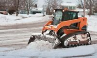 Snow Removal Help!