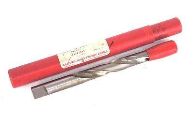 New Cleveland Twist Drill 285079-1 3964 Carbide Tipped Drill Bit 2850791