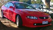 2004 Holden Monaro Coupe Strathfieldsaye Bendigo City Preview