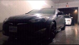 *SOLD* 2013 Genesis Coupe 2.0t TUNED! 300whp 300wtq!