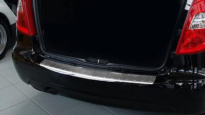 Ladekantenschutz für Mercedes A-Klasse W169 Schrägheck 2008-2012
