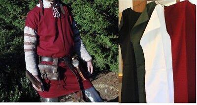 Renaissance Tunic (Medieval Celtic Tunic SCA Larp Pirate Renaissance)