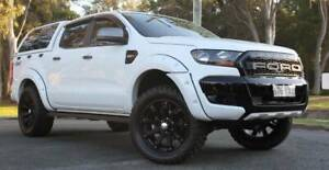 2016 FORD RANGER MK2 PX2 XLS REGO RWC Southport Gold Coast City Preview