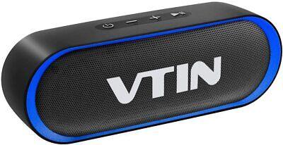 small portable bluetooth speaker 12w ipx5 waterproof