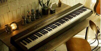 Electronic Keyboards  YAMAHA Digital Piano  P Series  P-125B 88-Key  comprar usado  Enviando para Brazil