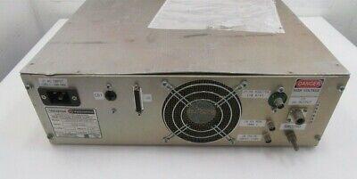 Prx-10-1500n-vse-h17 High Voltage Power Supply Universal Voltronics