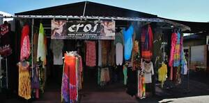 Best placed shop and stall at Carrara Markets Carrara Gold Coast City Preview