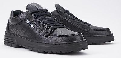 Mephisto Schuhe (MEPHISTO Herrenschuh CRUISER schwarz)