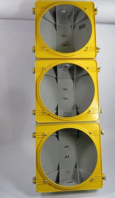 ITS 300XLCGP Traffic Light Enclosure  NOP