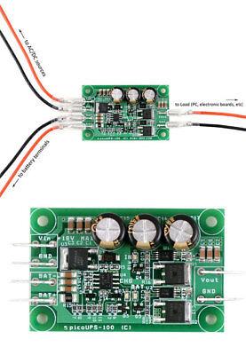 picoUPS-100 (100W Backup-Schaltung)
