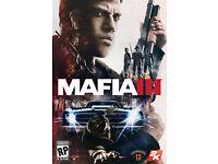 PC Games - Mafia 3 (MORE GAMES AVAILABLE ON THE DESCRIPTION)