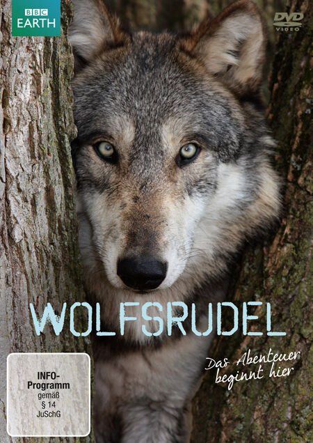 Wolfsrudel (DVD) Wolf Battlefield