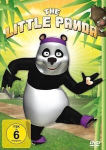 The Little Panda  DVD NEU