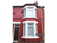 1 bedroom in Vicar Road, Liverpool, L6