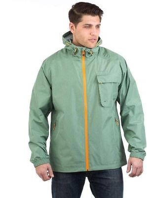 Triton Shell (Men's Avalanche Triton Classic-Fit Hooded Outer Layer Shell Jacket MSRP $125)