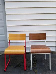 Gus Church Chair - Stylegarage