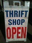 thrift tag