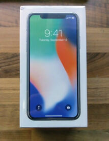 Iphone x 64GB For sale brand new not opened