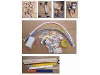 RC Plane building kit parts -Clearout