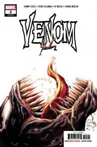Venom #3 1st Knull  1st Print Donny Cates ... Willing to Ship