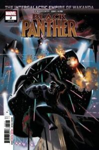 Black Panther Vol.7 #2 ... Willing to Ship