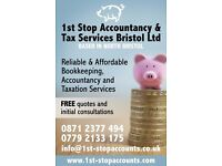 Accountant, Bookkeeper, Companies House, Hmrc, Self Employed and Ltd Companies