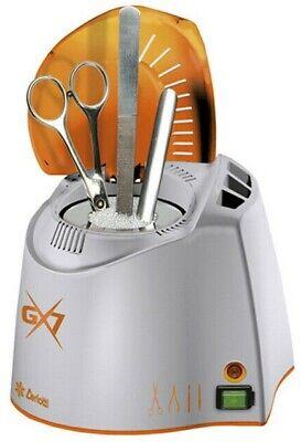 Esterilizador Cuarzo GX7 Naranja ProfesionaL