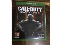 X box one - Call of Duty