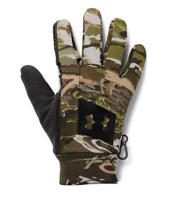 Under Armour UA Early Season ArmourFleece® Ridge Reaper® Forest Camo Hunt