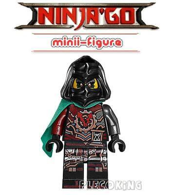 NINJAGO - KRUX TIME TWIN - HANDS OF TIME - fits lego figure (89)