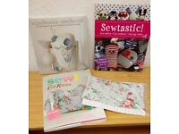 Sewing Book Bundle