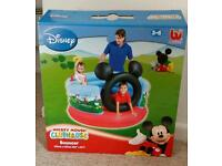 Mickey Mouse Clubhouse Bouncer