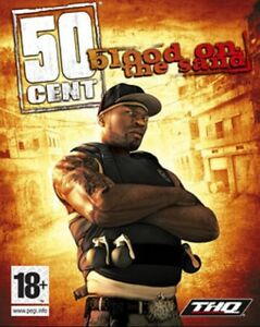 Looking for 50 Cent: Blood on the Sand