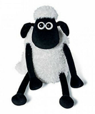 SHAUN THE SHEEP 40 cm SOFT TOY (A BAAAGAIN WHILST STOCKS LAST)