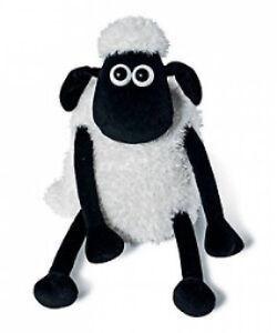 SHAUN THE SHEEP 40 cm SOFT TOY (A BAAAGAIN WHILST STOCKS LAST)