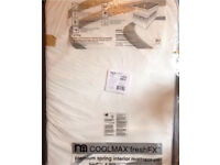 Cot Mattress (60x120cm) from Mothercare