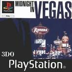 Midnight In Vegas (PlayStation 1)