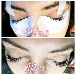 Quality Eyelash Extension &49.99 Lutwyche Brisbane North East Preview