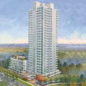 Beautiful 1+1 Condo In The Heart Of North York At York Mills Ave