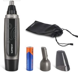 Brand New Suprent Nose Hair Wet/Dry Trimmer