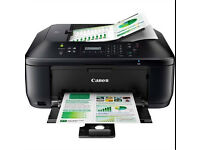 Printer Canon MX455 printer in great condition
