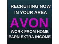Wanted Avon
