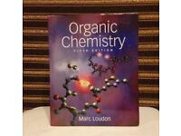 Organic Chemistry - Marc Loudon