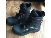 45NRTH Waterproof cycling boots