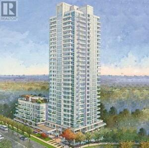 Ideally Located,1+1Beds,1Bath,1215 YORK MILLS RD, Toronto