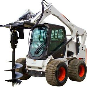 Bobcat Skid Steer , Tracked Loaders for RENT!!