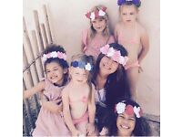 Young, Croatian/German/English, professionally trained and highly experienced Nanny
