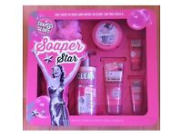 Soap And Glory Soaper Star Set